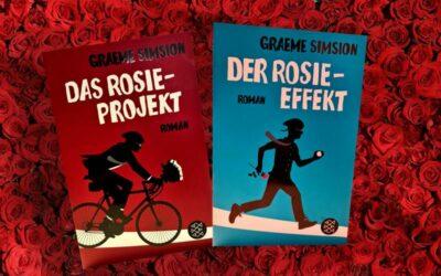 Das Rosie-Projekt & Der Rosie-Effekt