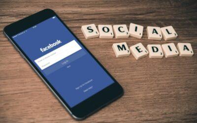 Das eigene Buch auf Social Media bewerben